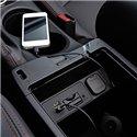 Câble de chargement et de synchronisation rétractable Mazda
