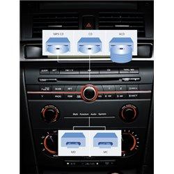 Module radio changeur 6 CD MP3