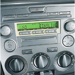 Module radio simple CD