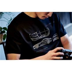 Modern T-Shirt RX-VISION