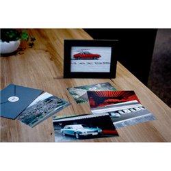 Cartes postales couleur