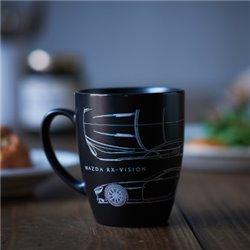 Mug Cosmo Sport Black