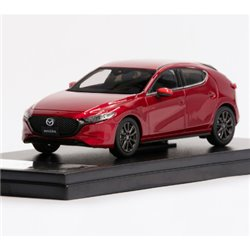 Miniature - Mazda3