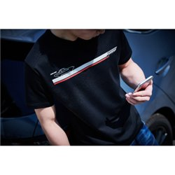 Casual T-Shirt COSMO SPORT