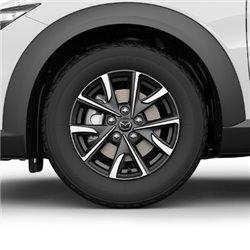 Jante Aluminium 16'' Design 70A Mazda