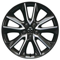 Jante Aluminium 18'' Design 157 Mazda