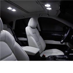 Pack d'éclairage intérieur LED (ensemble de six)