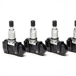 Capteur de pression kit
