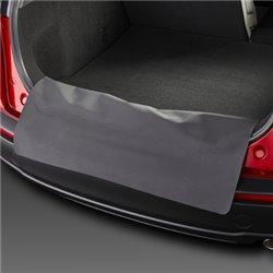 Tapis de coffre avec protection repliable de pare-chocs Pour les véhicules équipés du Smart Cargo System