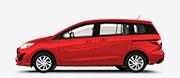 Acheter Pièces détachées Mazda 5