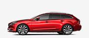 Acheter accessoires Mazda6