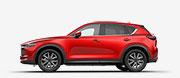 Acheter accessoires d'origine Mazda CX5