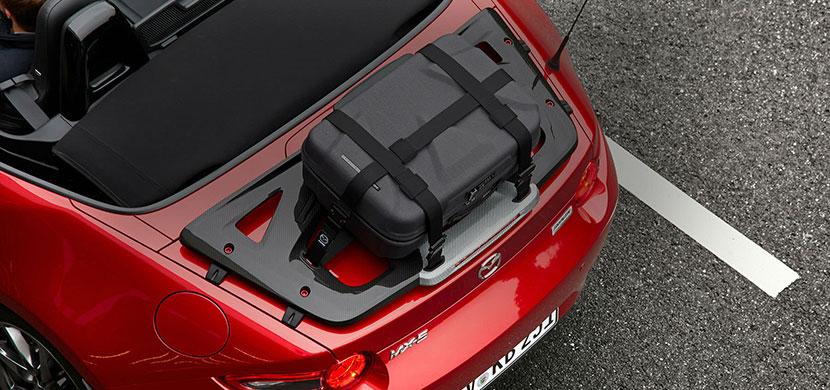 Acheter accessoires et pièces détachées Mazda